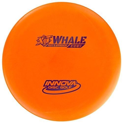 Innova XT Whaleパター