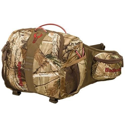 ★大人気商品★ Badlands Ambush Backpack 11 (MOBU, 11 x 12 by x 6.5-Inch) x by Badlands Packs, ハマナカチョウ:383add09 --- airmodconsu.dominiotemporario.com