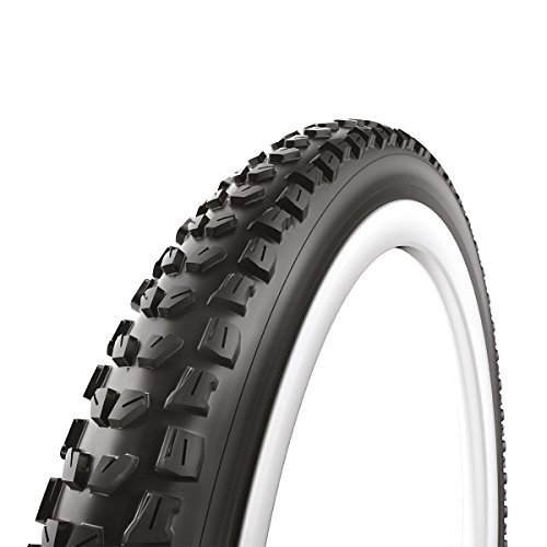 Vittoria Tyres Goma Rigid 910 g (57-622) Inner Tube - 黒, 29-Inch by Vit