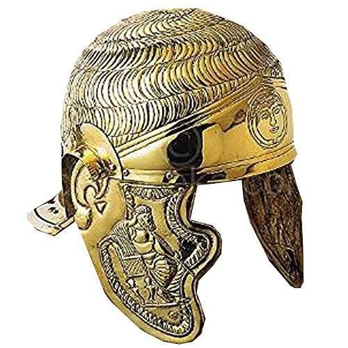 Deepeeka ah6375·1st Century Roman Cavalryエンボスヘルメット