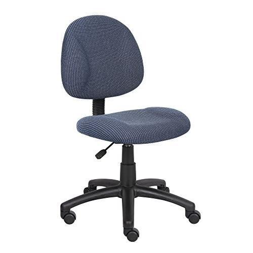 Bossブルーデラックス姿勢椅子