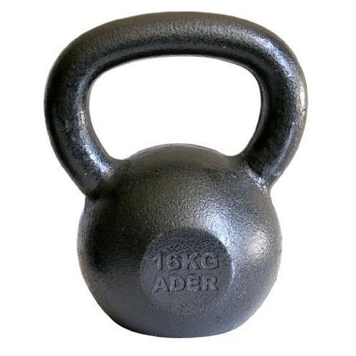 新品 16?kg (Aderプレミアkettlebell- ( 16?kg, 溝口町:54b4cbd9 --- airmodconsu.dominiotemporario.com