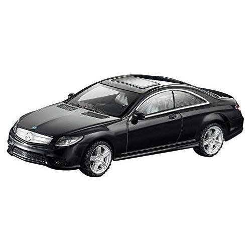 RASTAR◇1:43ダイキャストモデルミニカー/メルセデスベンツSLS AMG/レッド