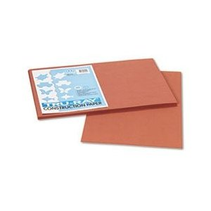 PAC103057 PAC103057 - Pacon Tru-Ray Construction Paper
