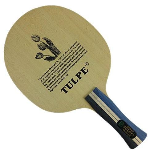 Kokutaku Tulpe t-701木製an Table Tennisブレード