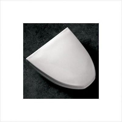 アメリカ標準 縦長タイプ プラスチック トイレ便座 ベージュ BLC212006 1