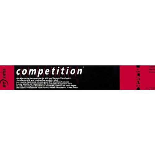 価格は安く DT Swiss Competition, 『5年保証』 9e2fbfb3