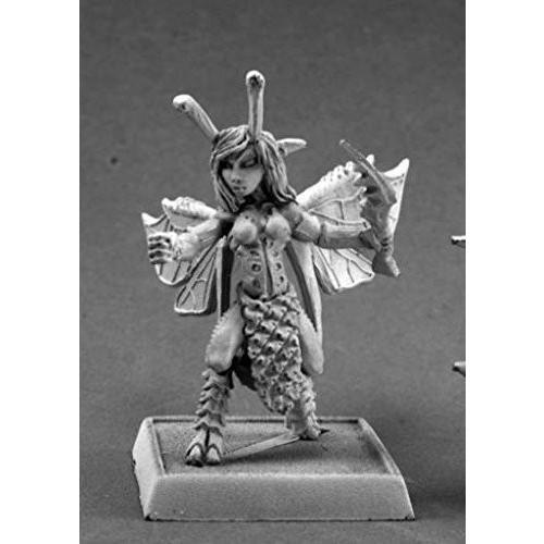 Elf Fairy Miniature by Reaper