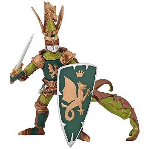 Knight Dragon by Papo [並行輸入品]
