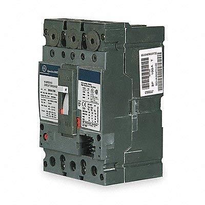 回路遮断器、3pole 100·A、E、600·V