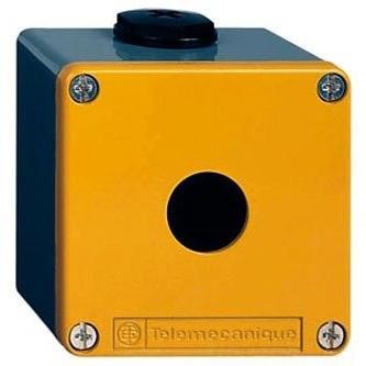 Schneider Electric押しボタンxapj1501エンクロージャ22-mm XAP Plusオプション