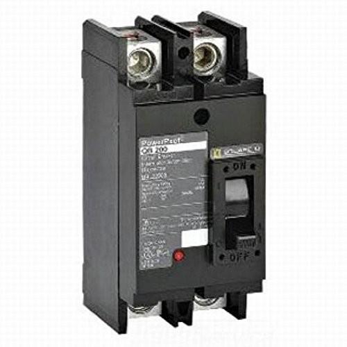 Schneider Electric 0320223855回路遮断器qdl22150