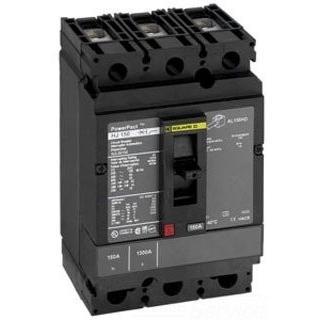 Schneider Electric Molded Case回路遮断器600-volt 90-amp hll36090·600·V 90·A
