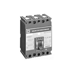 Schneider Electric 6998yk回路遮断器fal34060