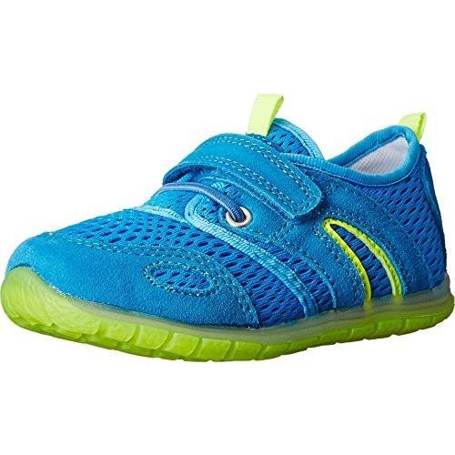 Naturino Kids ' Sport 500·sp15·( Toddler / Little ) カラー: ブルー