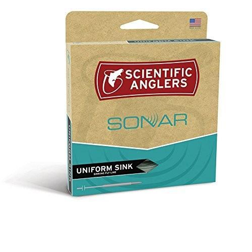 3M Scientific Anglers(スリーエムサイエンティフィックアングラーズ) マスタリー ソナー ユニフォームシンク タイプ 4 1030