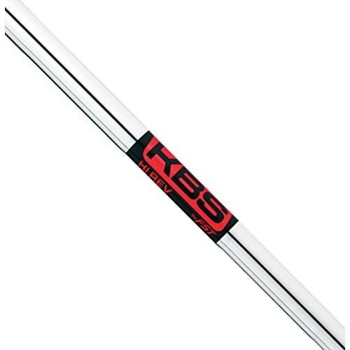 新しいKBSツアーhi-rev x-flexスチールウェッジシャフト.355