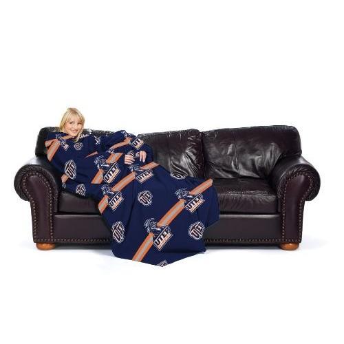 テキサスエルパソMiners テキサスエルパソMiners UTEP NCAA快適な装飾Throw Blanket
