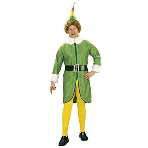 Rubie 's Plus Size Buddy the Elf Costume US サイズ: Plus カラー: グリーン