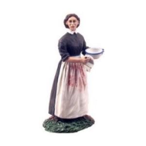 W. Britain 31076 Union Nurse No.1