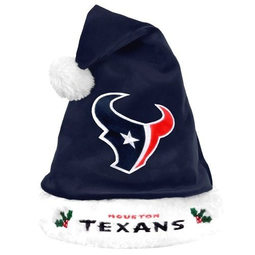 NFLサンタ帽子NFLチームヒューストンTexans