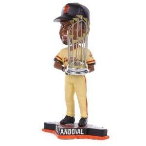 高質で安価 パブロ・サンドバルジャイアンツ野球ワールドシリーズ( 2012?) Bobblehead Bobblehead, コザチョウ:557098c8 --- airmodconsu.dominiotemporario.com