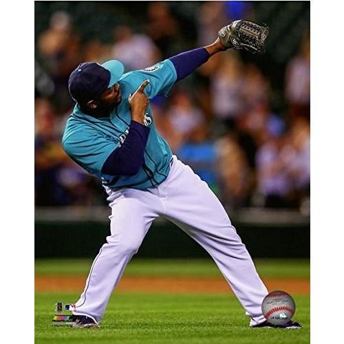 暮らし健康ネット館 ロドニーSeattle Mariners 2014?MLBアクション写真(サイズ: 8?