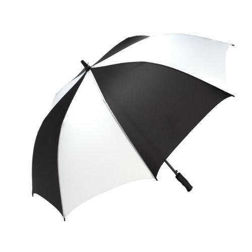 ShedRain 4126?A 58-inch円弧自動オープンゴルフ傘