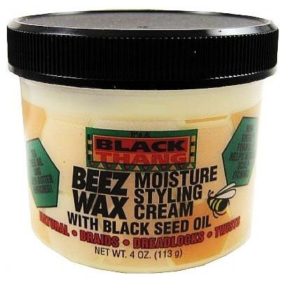Black Thang Beez Wax Cream 115 ml by It's A Black Thang