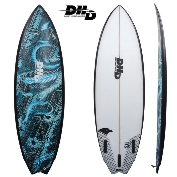 """格安販売の 【DHD SURFBOARDS Twin""""】""""The Twin""""【DHD ザ ツイン Blue Blue Scarlett 5'8"""" アッシャー・ペイシーモデル, SOL:9d0b408f --- airmodconsu.dominiotemporario.com"""