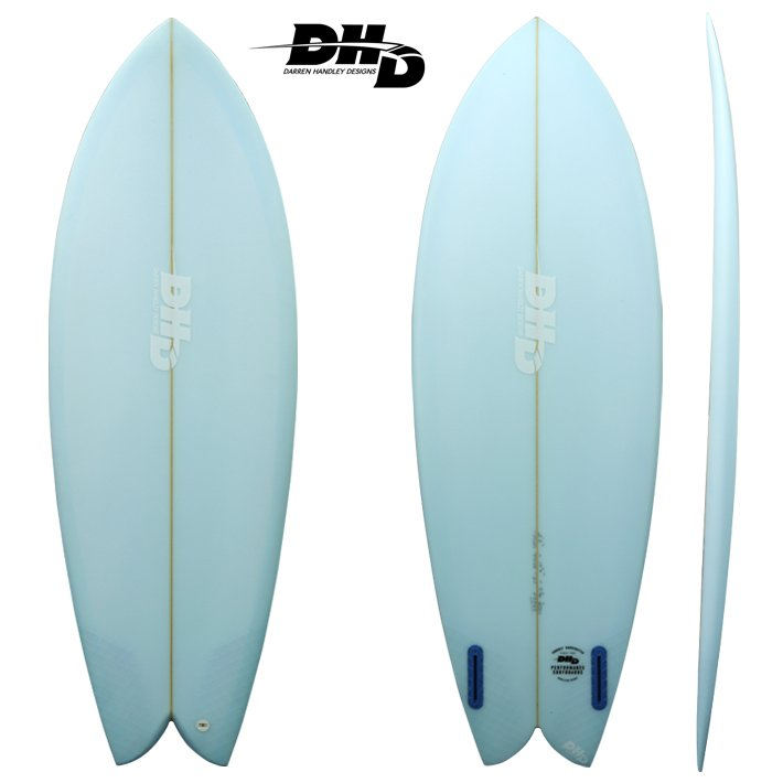 "買い誠実 DHD SURFBOARDS DHD サーフボード Mini Twin Blue Twinミニツイン  Mini Mini Twin Tint Blue Resin Tint 5'3"" 26L アッシャー・ペイシーシグネチャー, 松川町:0ca3dc31 --- airmodconsu.dominiotemporario.com"