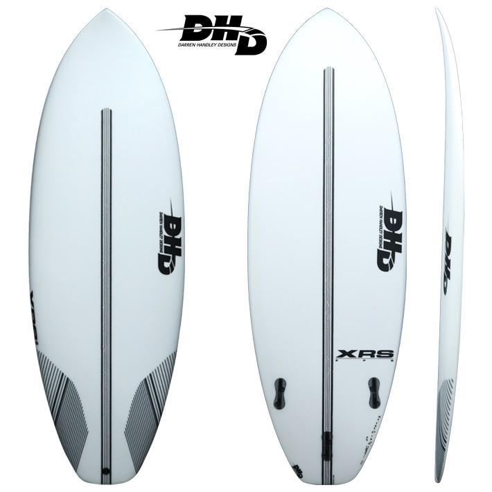 超可爱の 【DHD SURFBOARDS】DHD サーフボード XRS EPS 5'8 33L FCS2 Small WaveパフォーマンスボードのEPSモデル 送料無料, 牛深市 720361a5