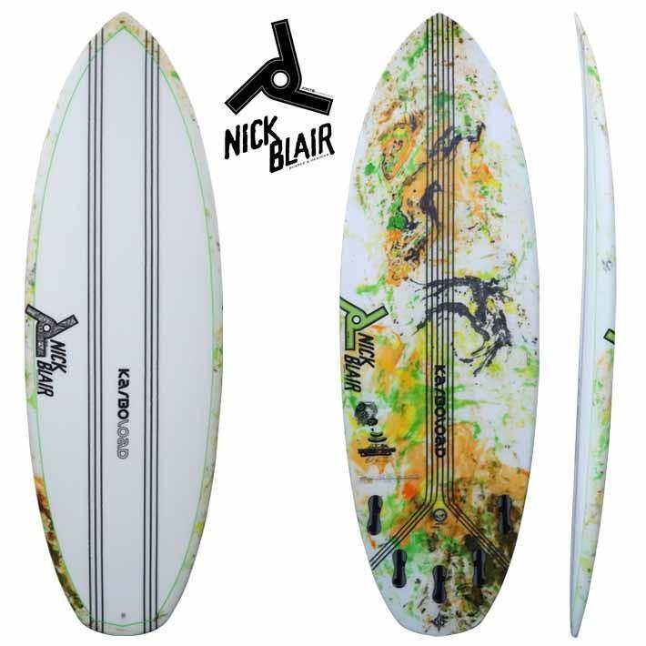 "【JOISTIK SURFBOARDS】ジョイスティック サーフボード""CABSAV2"" 5'7 カーボロード FCS2 5フィン NICK BLAIR(ニック・ブレアー)来日シェイプ グラッシ"