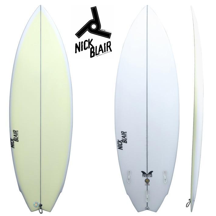 """ー品販売  JOISTIK SURFBOARDS ジョイスティック カーボロード サーフボード""""TWINCAB"""" 5'6"""" カーボロード 5'6"""" FCS2 ツインスタビ(2+1) SURFBOARDS NICK BLAIR(ニック・ブレアー)CABSAV2の兄弟モ, おしゃれ工房:861b557d --- airmodconsu.dominiotemporario.com"""
