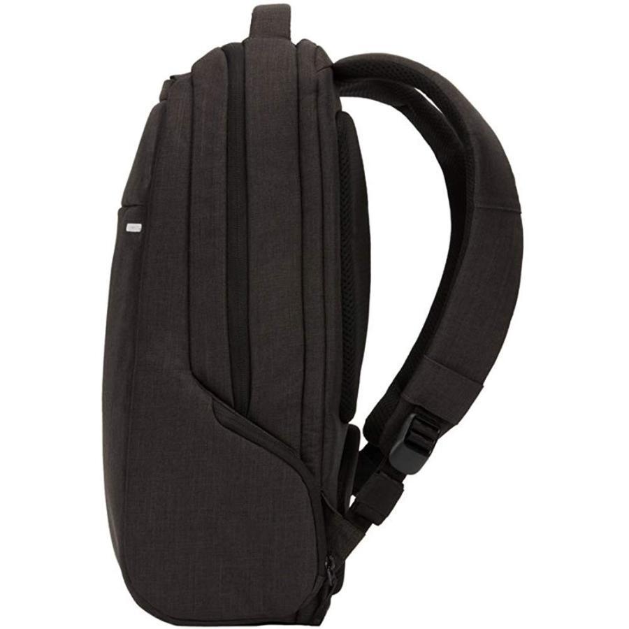 無料発送 INCASE (インケース)Icon Slim Pack Slim Nylon Pack ? With Woolenex (Graphite) INCO1003 INCO1003, パワースポーツオンラインショップ:421e190b --- fresh-beauty.com.au