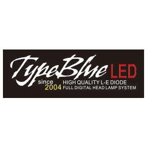 トヨタソアラ JZZ30・UZZ30用 H3スマートLEDキット 2灯1セットTypeBlue 30W 6000K スーパーホワイト色 車検対応色|typebluejp|10