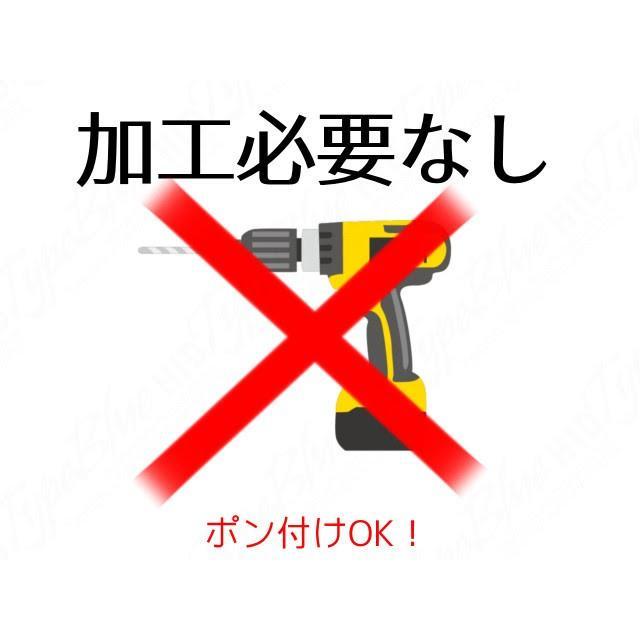 永久保証トヨタ アクア NHP10用 HB3スマートLEDキット 2灯1セットTypeBlue 30W 3000K ジュエリーゴールド色 車検非対応色|typebluejp|05