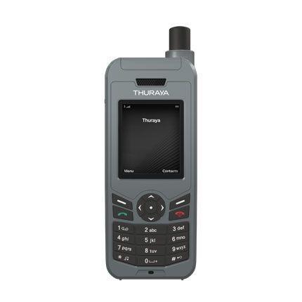 スラーヤThuraya XT LITE SIMフリー 衛星携帯電話|typebluejp|02