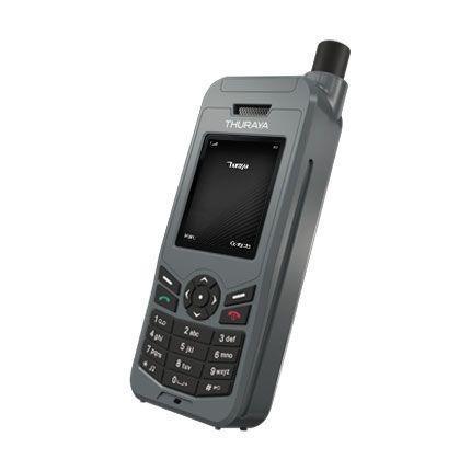 スラーヤThuraya XT LITE SIMフリー 衛星携帯電話|typebluejp|03