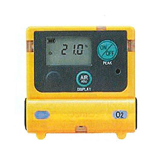 新コスモス電機 装着型酸素濃度計 XO2200