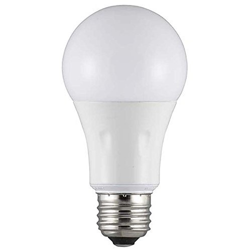 オーム電機 個装なしLED電球(100形相当/全方向配光240°/密閉形器具対応/12個入り) 電球色 60x60x115mm LDA12L
