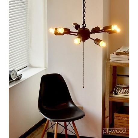 ハモサ HERMOSA 照明 SP-002VGD スパーク M ランプ