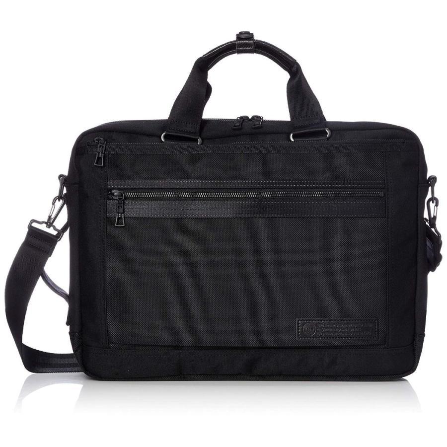 新作からSALEアイテム等お得な商品満載 マスターピース 3 3 02301 wayビジネスバッグ EXPAND 02301 ブラック ブラック, 上福岡市:4eefac0c --- chizeng.com