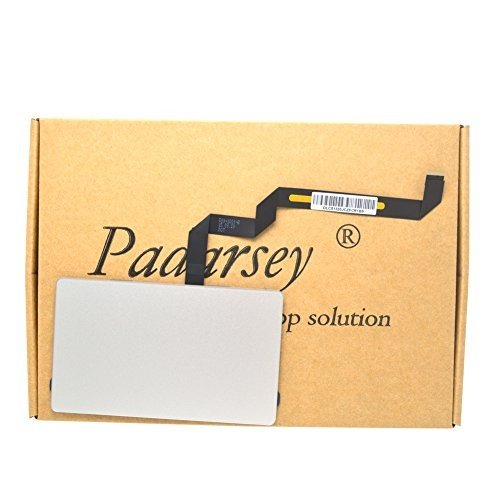 Padarsey Replacement Trackpad with Cable (923-0429) For MacBook Air 11