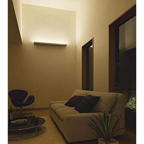 大光電機(DAIKO) LEDブラケット (LED内蔵) LED 48W 電球色 2700K DBK-38596Y