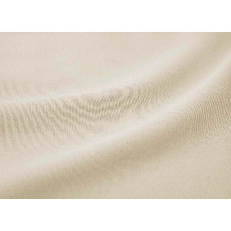 ロマンス小杉 R・C・S セルピー セルピー セルピー 日本製 ボックスシーツ クイーン(160×200×30cm) ベージュミスト 1-5344-8118-7 92e
