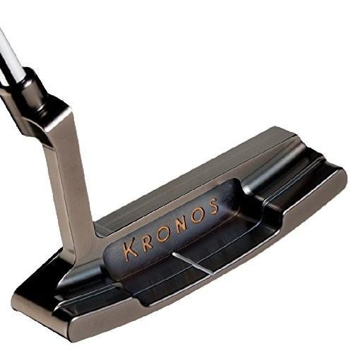 Kronos Golf TOUCH タッチ パター クロノスオリジナル UST FF シャフト 33 ロフト角/ライ角(°):3/71