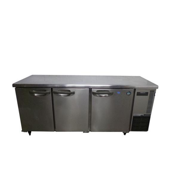 EB0308|業務用 台下冷凍冷蔵庫 ホシザキ W1800×D600×H800mm