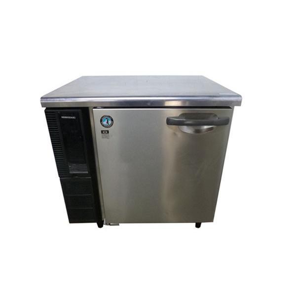 EE3101|業務用 台下冷蔵庫(1ドア) ホシザキ 12年製 W800XD650XH800mm