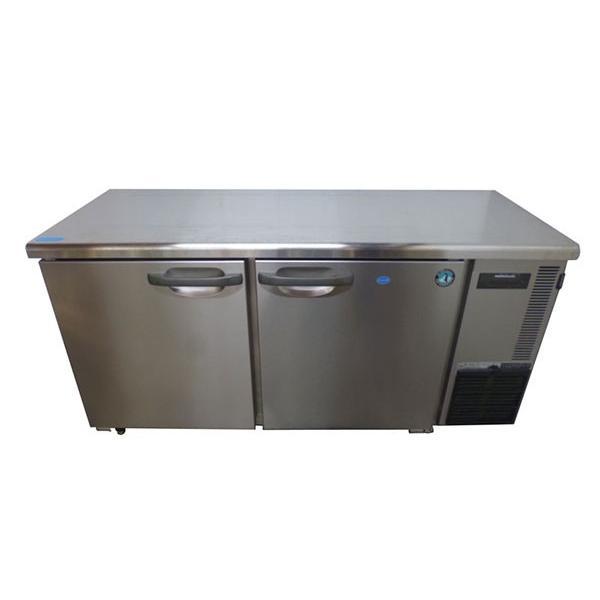 EG2701|業務用 厨房用 台下冷凍冷蔵庫 ホシザキ RFT-150SNE-R W1500×D600×H800mm